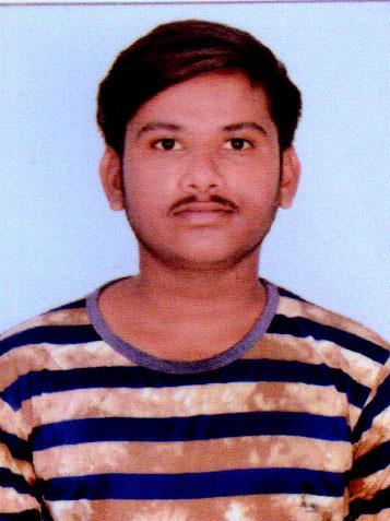 Jadhav Mahesh Amrut