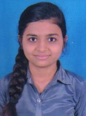 Mahale Priyanka Suresh