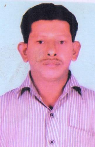Mhaskar Rajesh Chandrakant