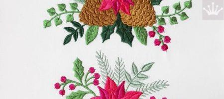 Certificate in Embroidery Design